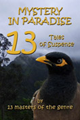 cover of Mystery In Paradise