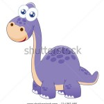 stock-vector-illustration-of-cartoon-dinosaur-vector-114351466