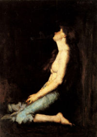 200px-Jean_Jacques_Henner_-_Solitude